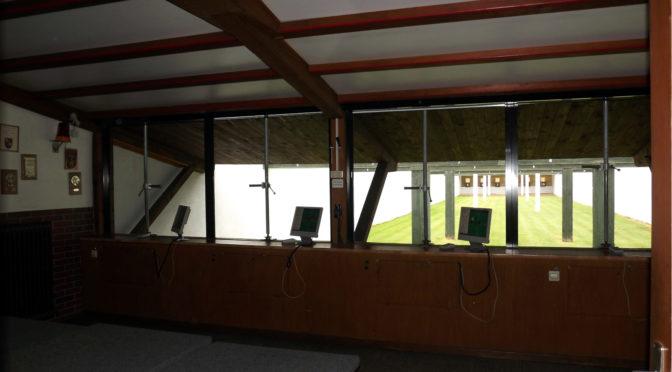 Sauna in Gymnich