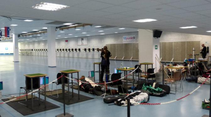 Abschluss der LVM – Spiegel der Situation des Schießsports in Duisburg